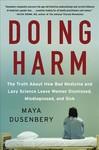 Doing Harm - Maya Dusenbery (Paperback)