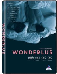 Wonderlus (DVD) - Cover