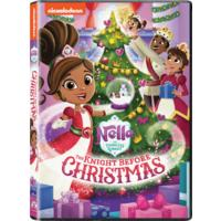 Nella the Princess Knight: the Knight Before Christmas (DVD)