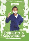 Puberty & Growing up - Kirsty Holmes (Hardcover)