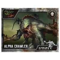 The Other Side - Gibbering Hordes: Alpha Crawler (Miniatures) - Cover