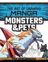 Monsters & Pets - Max Marlborough (Paperback)