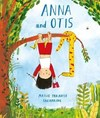 Anna and Otis - Maisie Paradise Shearring (Hardcover)