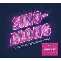 Various Artists - Sing-Along (CD)