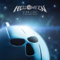Helloween - Starlight (Vinyl) - Cover