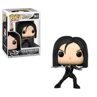 Funko Pop! Movies - Alita Battle Angel - Alita (Berserker) Vinyl Figure - Cover