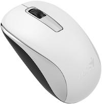 Genius NX-7005 Wireless Ambidextrous Mouse - White - Cover