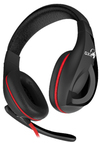 Genius HS-G560 GX Gaming Over-Ear Gaming Headset - Black