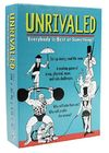 Unrivaled (Board Game)