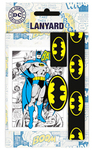 Batman - Lanyard & Keyring
