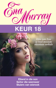 Ena Murray Keur 18 - Ena Murray (Paperback) - Cover