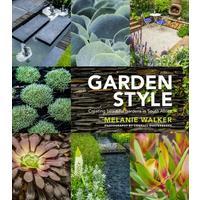 Garden Style - Melanie Walker (Paperback)