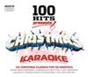 Various Artists - 100 Hits: Presents Christmas Karaoke (CD)