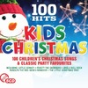 Various Artists - 100 Hits: Kids Christmas (CD)