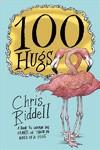 100 Hugs - Chris Riddell (Paperback)