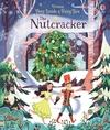 Peep Inside A Fairy Tale: The Nutcracker - Anna Milbourne (Board Book)