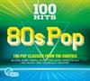 Various Artists - 100 Hits: 80s Pop (CD)