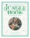 The Complete Jungle Book - Rudyard Kipling (Hardcover)