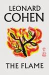 Flame - Leonard Cohen (Hardcover)