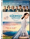 Guernsey & Potato Peel Pie Society (DVD)