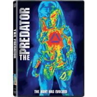 The Predator (DVD)
