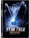 Star Trek Discovery - Season 1 (DVD) Cover