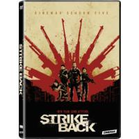 Strike Back - Season 5 (DVD)
