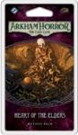 Arkham Horror: The Card Game - Heart of the Elders Mythos Pack (Card Game)