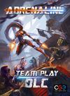 Adrenaline - Team Play DLC Expansion (Board Game)