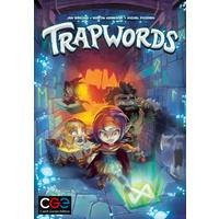 Trapwords (Party Game)
