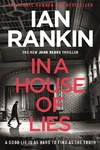 In a House of Lies - Ian Rankin (Trade Paperback)
