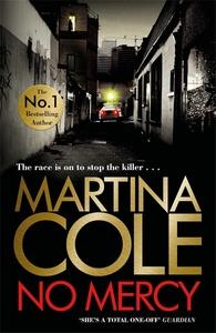 No Mercy - Martina Cole (Trade Paperback) - Cover