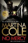 No Mercy - Martina Cole (Trade Paperback)