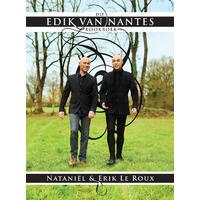 Die Edik Van Nantes-Kookboek -  (Paperback)