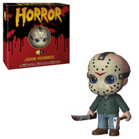 Funko 5 Star - Horror - Friday the 13th: Jason Voorhees - Cover