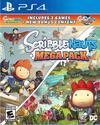 Scribblenauts Mega Pack (US Import PS4)