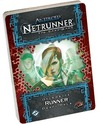 Android Netrunner LCG - Overdrive Runner Draft Pack (Card Game)