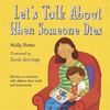 Let's Talk About When Someone Dies - Molly Potter (Hardback)
