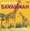 Across the Savannah - Libby Walden (Novelty book)