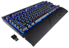 Corsair K63 Wireless Mechanical Gaming Keyboard (Blue LED)