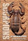 Scorpions of South Africa - Jonathan Leeming (Trade Paperback)