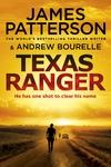 Texas Ranger - James Patterson (Paperback)