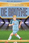 Ultimate Football Heroes De Bruyne - Matt Oldfield (Paperback)