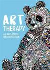Art Therapy - Richard Merritt (Paperback)