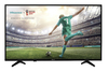 Hisense 43 Inch FHD Smart LED TV - Black