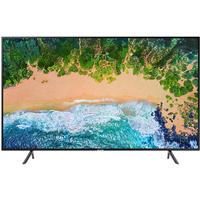 Samsung NU7100 Series 7 43 Inch UHD 4K Smart LED TV - Black