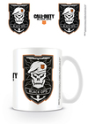 Call of Duty: Black Ops 4 Logo (Ceramic Mug)
