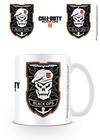Call of Duty: Black Ops 4 Logo (Ceramic Mug)