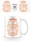 Call of Duty Nuketown Coffee (Ceramic Boxed Mug)