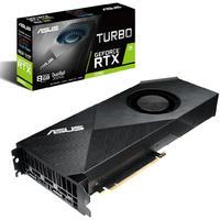 ASUS Turbo GeForce RTX 2080 8GB GDDR6 Graphics Card
